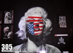 Art Basel 2014 Freedom - 18