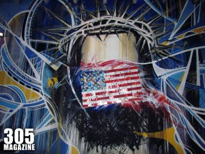 Art Basel 2014 Freedom - 22